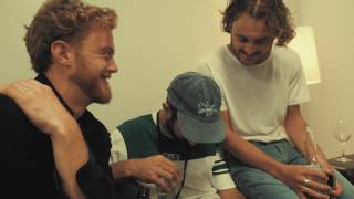 San Cisco 39 The Water 39 Album Teaser Compilation