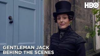 Gentleman Jack: Styling A Gentleman - Behind the Scenes | HBO