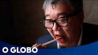 O 'Japonês da Federal' não é mais da Federal