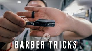 Tips and Tricks to become a BETTER Barber