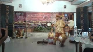 Download Lagu Musik tradisional  ngakuccang oleh smpn 22 bandar lampung Gratis STAFABAND