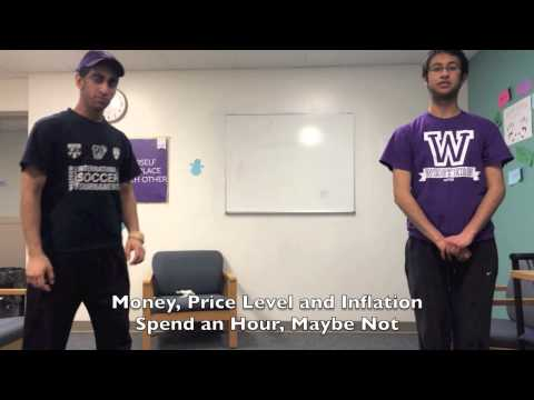 William Tell Overture Macroeconomics Project - Group 057