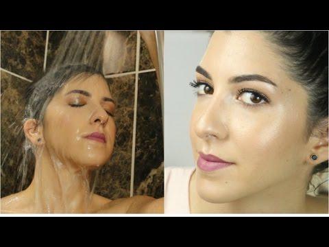 Suya Dayanıklı Makyaj I Yaz Makyajı