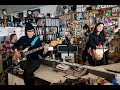 The Breeders: NPR Music Tiny Desk Concert