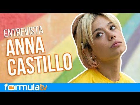 Anna Castillo: