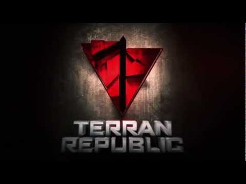 PlanetSide2: Choose Duty, Choose the Terran Republic.