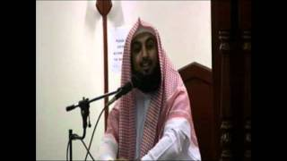 Never lose hope in the mercy of Allah - Sheikh Sajid Ahmed Umar - Green Lane Masjid