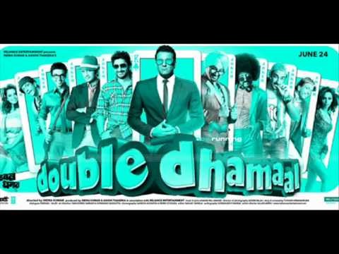 Double Dhamaal - Chal Kudie Remix With Lyrics Hindi Song 2011...