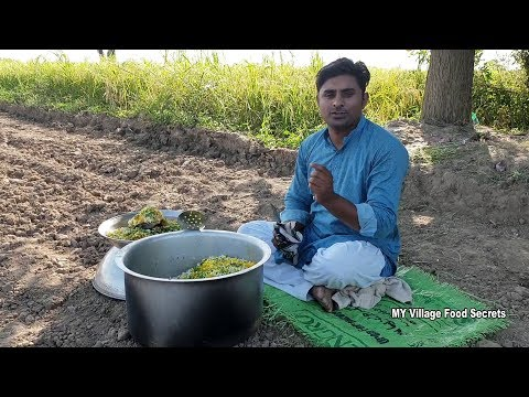 Full Chicken Biryani Recipe | Whole Chicken Biryani BY Mukkram SaLeem | MY Village Food Secrets