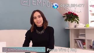EMPORIO FREGUGLIA - PORTO VIRO