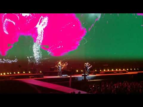 You're The Best Thing About Me - U2 Indianapolis 9/10/2017 MP3