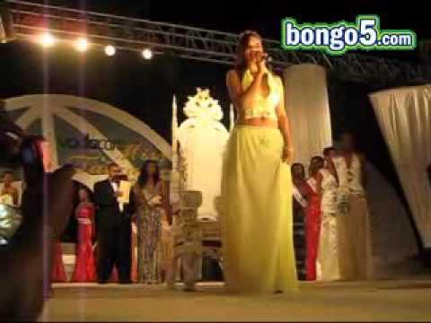 miss tz 2007 wema final speech