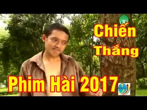 Phim Hài 2017 | Xe ôm | Phim Hài Tết Chiến Thắng Mới Hay Nhất | phim hai 2017