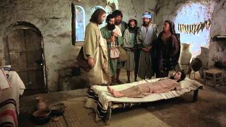 Life Is Dead - JESUS (Japanese) Jesus brings Jairus' Dead Daughter Back to Life