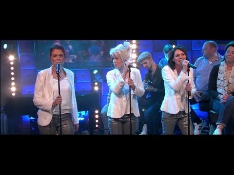 K3 - Mama Se - RTL LATE NIGHT