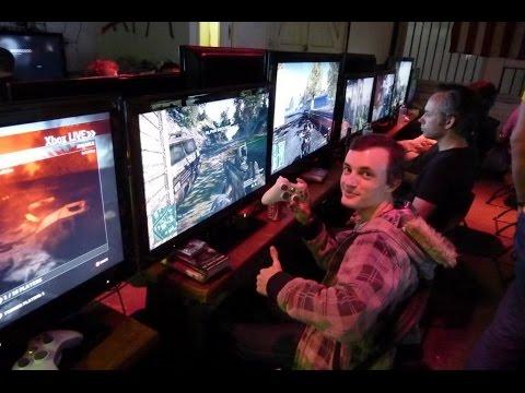 Gaming/eSports Documentary - The Gamer Evolution