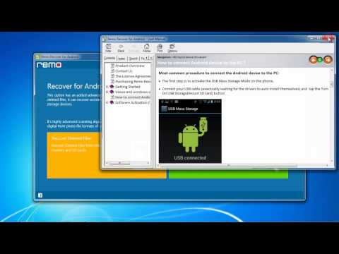 Samsung Galaxy Data Recovery [S5 S4 S3 S2]