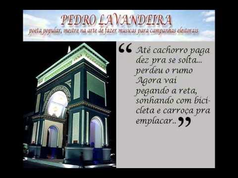 Pedro Lavandeira - At� Cachorro Paga Dez pra se Soltar.
