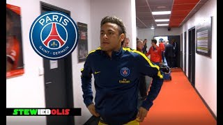 Neymar Jr ⚽ First Match for Paris Saint-Germain ⚽ HD 1080i #Neymar #PSG