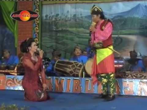 Sri tanjung jithul Kawi Budoyo Drama Lawak
