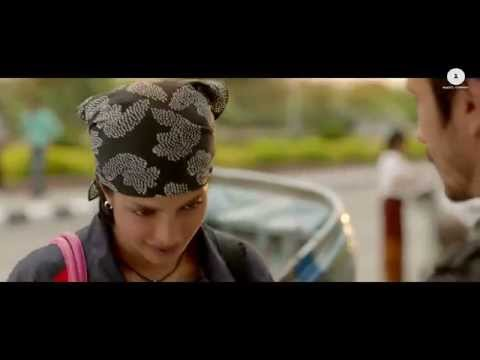 DIL YE ZIDDI HAI OFFICIAL VIDEO   - Mary Kom - Feat Priyanka...
