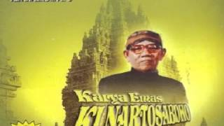 Palaran Asmaradana (ki narto sabdo - karawitan tjondong raos)
