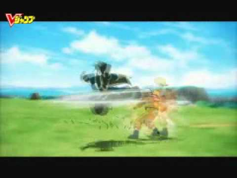 Naruto: Ultimate Ninja Storm Generation – Debut Trailer (Small)