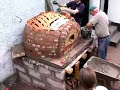 2 Pizza Oven