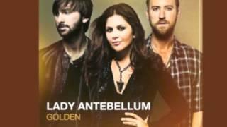 Lady Antebellum Video - All For Love - Lady Antebellum (with lyrics)