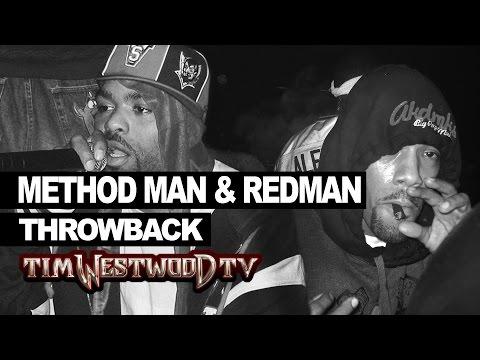 Redman - Freestyle Freestyle