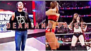 Dean and Paige - Let it go mv