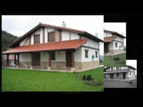 Casas prefabricadas en navarra casas del irati youtube - Casa prefabricada navarra ...