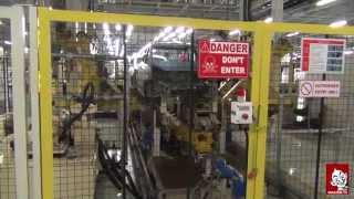 Hyundai Motor India Factory Visit | Motor Vikatan