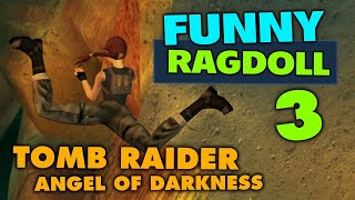Tomb Raider Angel of Darkness - Funny Deaths 3