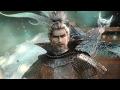 Nioh: Oda Nobunaga Boss Fight (1080p 60fps)