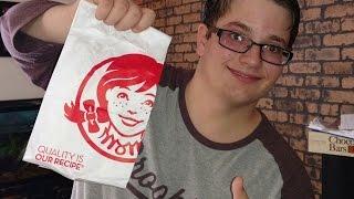 download lagu How To Order Food At Wendy's Drive-thru Out Car gratis