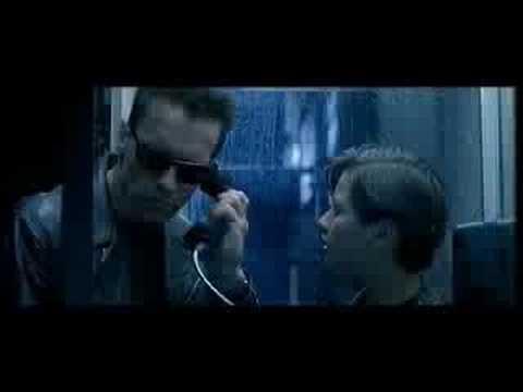 Terminator 2 - Mario Baracus