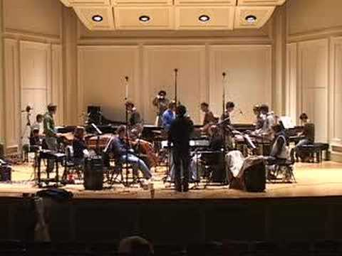 Steve Reich • Music for 18 Musicians CD Trailer