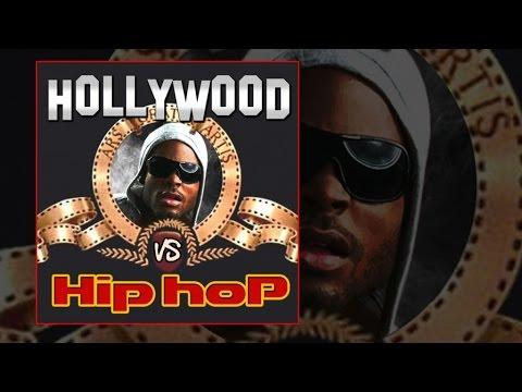 HOLLYWOOD vs HIP HOP ✭ - Greatest Themes Remixed │Full Album