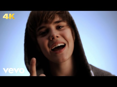 Justin Bieber - One Time Music Videos