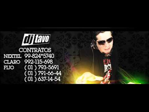 Una Vaina Loca - Dj Tavo 2011 Mix Diciembre (el Super Juergon De Moda!) video