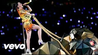 Katy Perry - Super Bowl XLIX Halftime Show 2015 Performance HD