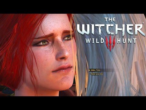 [FR] Triss Le Film [1440p60] The WItcher 3: Wild Hunt