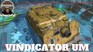 Vindicator UM The Poor Mans 152 World of Tanks Blitz