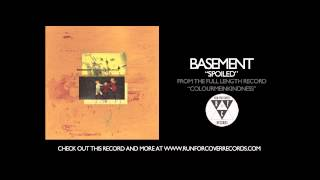 Watch Basement Spoiled video