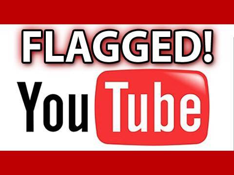 YouTube Tip: How To Keep Your Videos From Being Flagged!