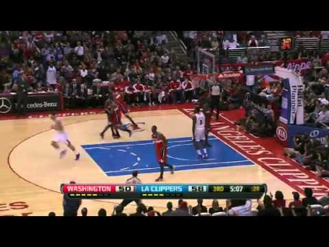 Blake Griffin Lob to Deandre Jordan (1.19.13) Lob City