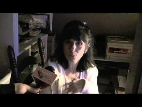 Natalie Interviews Special Episode: Bergeracky!