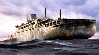World Mysteries | The S.S Ourang Medan Ghost Ship