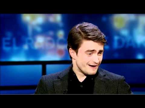 Daniel Radcliffe On Strombo: Full Interview